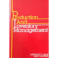 Production and Inventory Management