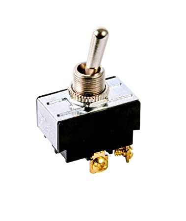 71vqH 5ag8L._SY450_ gardner bender gsw 14 toggle switch, dpst, on off automotive  at cos-gaming.co