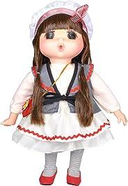 Gege Akiba : Style C Japanese Doll, Brunette, 15