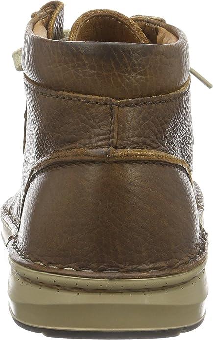 Birkenstock Shoes Pasadena High Herren Desert Boots, Braun