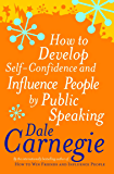 How To Develop Self-Confidence (Personal Development)
