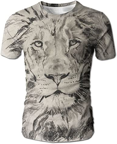 Men Women 3D T-Shirt oil paint Colorful Print Adult Casual Summer Short Sleeve