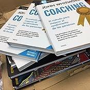 Coaching: El método para mejorar el rendimiento de las
