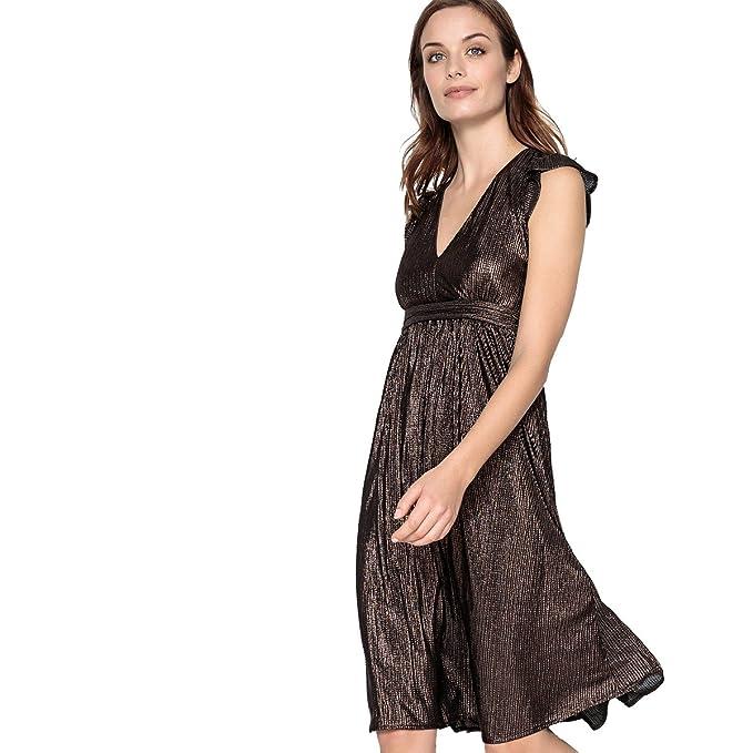 La Redoute Vestido - para mujer colores bronce 34 (De)-36 (FR