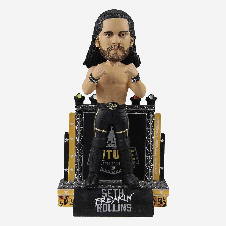 WWE Bobbleheads Seth Rollins by Foco
