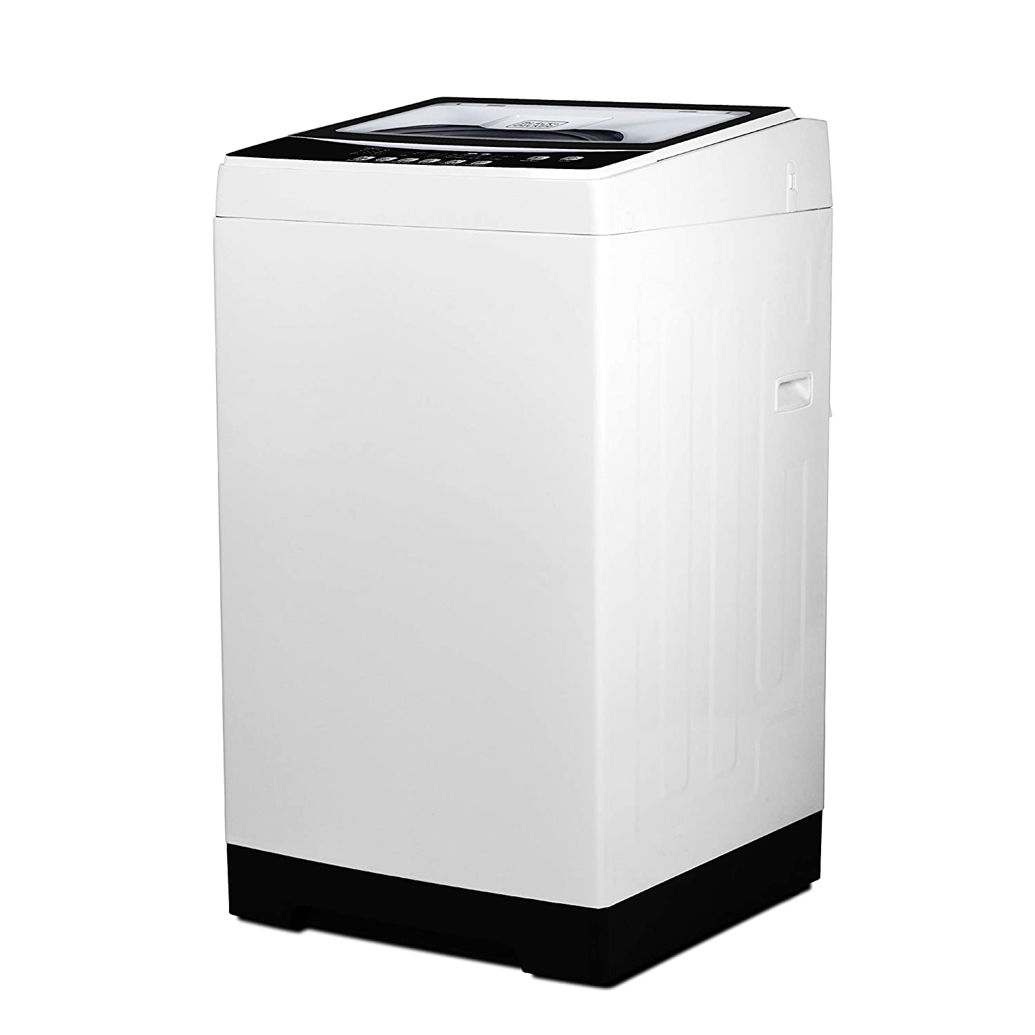BLACK+DECKER BPWM16W Portable Washer