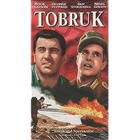 Tobruk [Import]