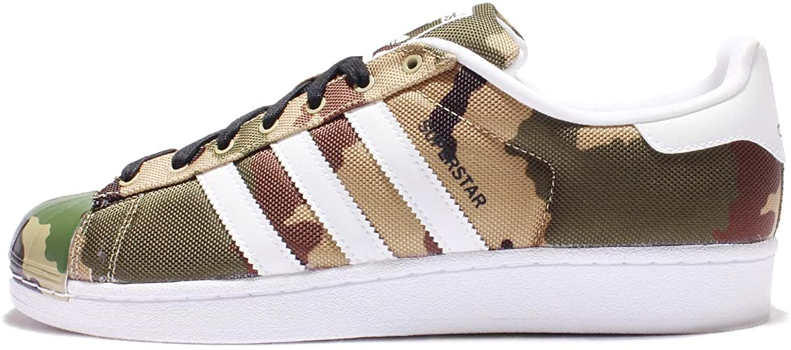adidas camouflage trainers