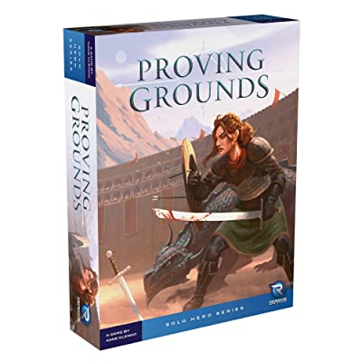 Proving Grounds: Toys & Games