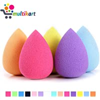 MultiKart Makeup Sponge Puff Foundation Blender Powder Puff Sponge