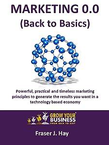 Marketing 0.0 - Back to Basics