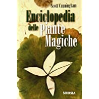 Enciclopedia delle piante magiche