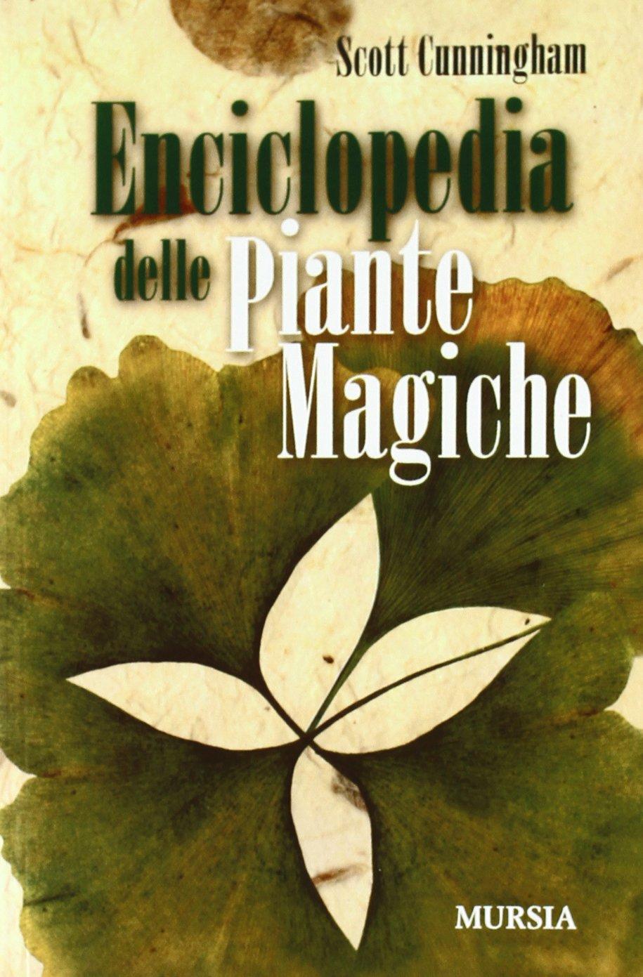 Enciclopedia del piante magiche