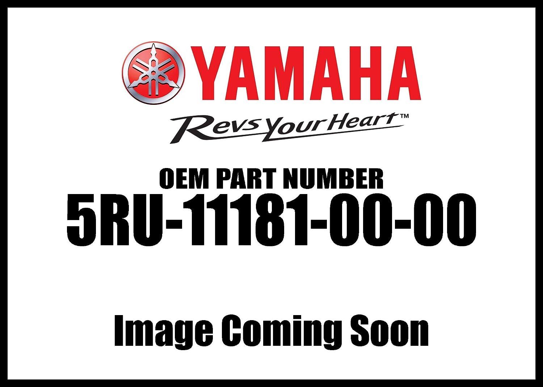 Yamaha 5RU111810000 Gasket