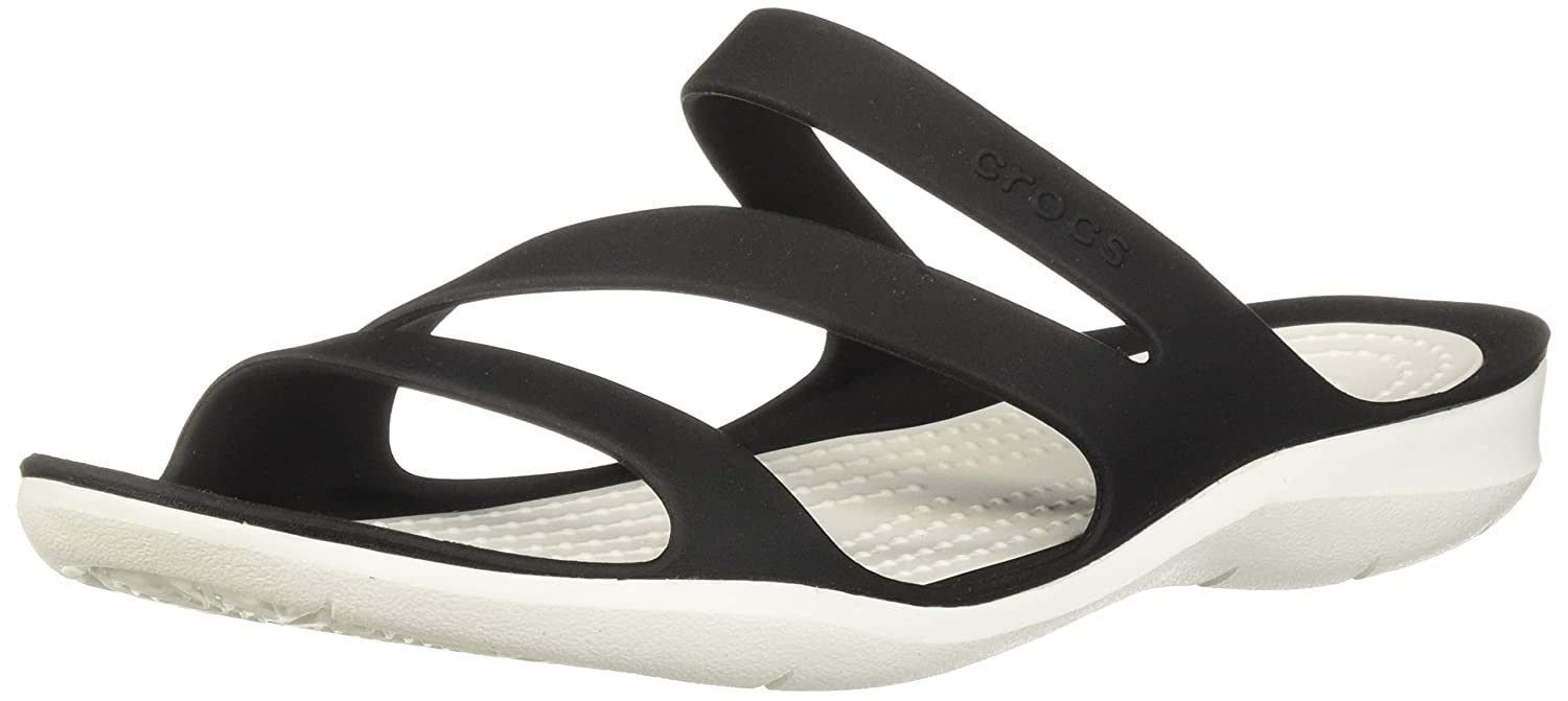 crocs Women's Swiftwater W Fashion Sandals