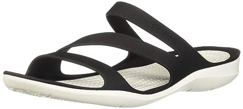 crocs Women's Swiftwater Sandal W