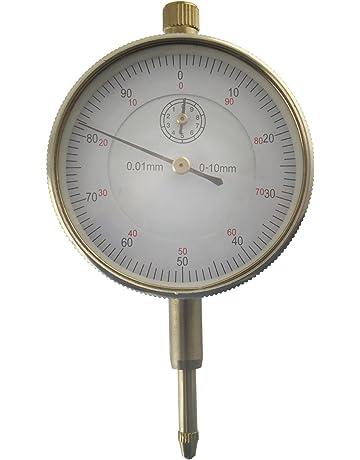 Indicador de prueba de cuadrante / calibrador DTI / Reloj comparador PMS