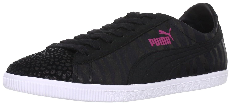 3bce04c7103 Puma Glyde Reptile Wns - Zapatillas de Deporte de cuero mujer  Amazon.es   Zapatos y complementos
