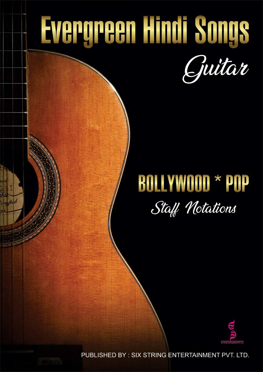Buy Evergreen Hindi Songs In Guitar Bollywood Pop Part 1 Book Online At Low Prices In India Evergreen Hindi Songs In Guitar Bollywood Pop Part 1 Reviews Ratings Amazon In See more of hindi songs on guitar on facebook. buy evergreen hindi songs in guitar