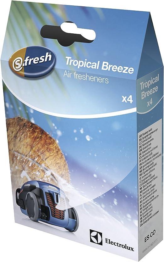 Electrolux S-Fresh Ambientador para aspiradores, Azul: Amazon.es ...
