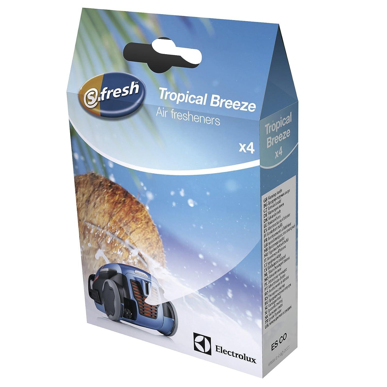 Acquisto Electrolux 900167779 ES BA Profumatore per Aspirapolvere e Scope, Fragranza Tropical Prezzo offerta