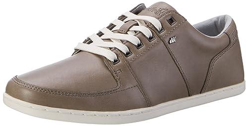 Boxfresh E14621 amazon-shoes grigio Pelle 9daMW