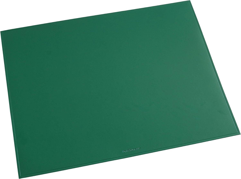 L/äufer Sous-main Durella 40 x 53 cm rouge