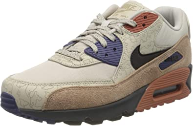 air max iconicas mujer