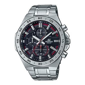 0ed3f470ea4 Relógio Casio Edifice Analógico Cronógrafo Masculino EFR-564D-1AVUDF ...
