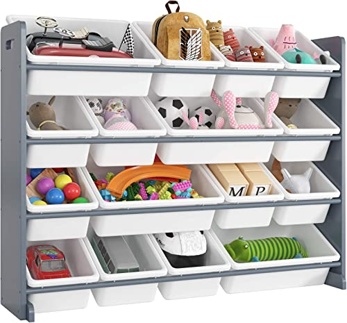 Homfa Toddler s Toy Storage Organizer