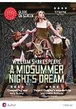 A Midsummer Night's Dream: Shakespeare's Globe Theatre On-Screen