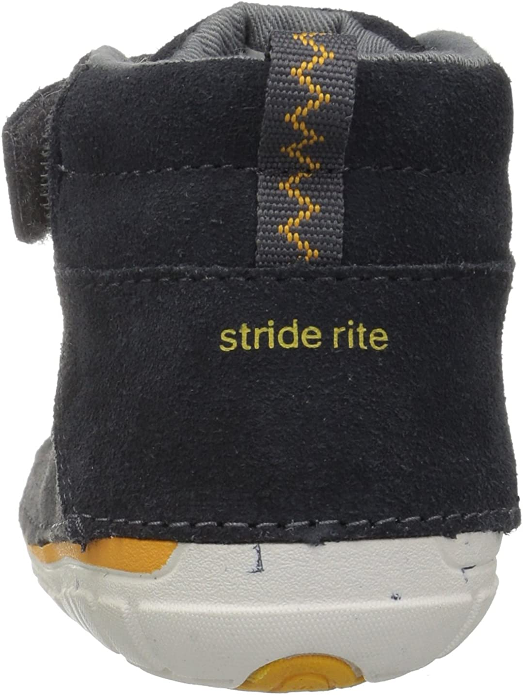 Stride Rite Kids Soft Motion Oliver Ankle Boot