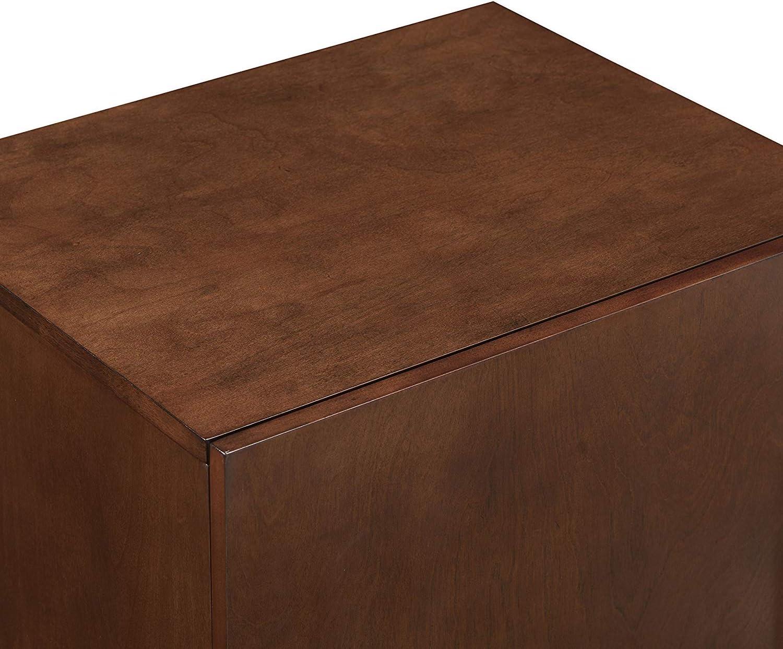 Amazon.com: Crosley Furniture Everett Mid-Century - Consola ...
