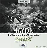 Haydn: The 'Sturm und Drang' Symphonies (DG Collectors Edition)