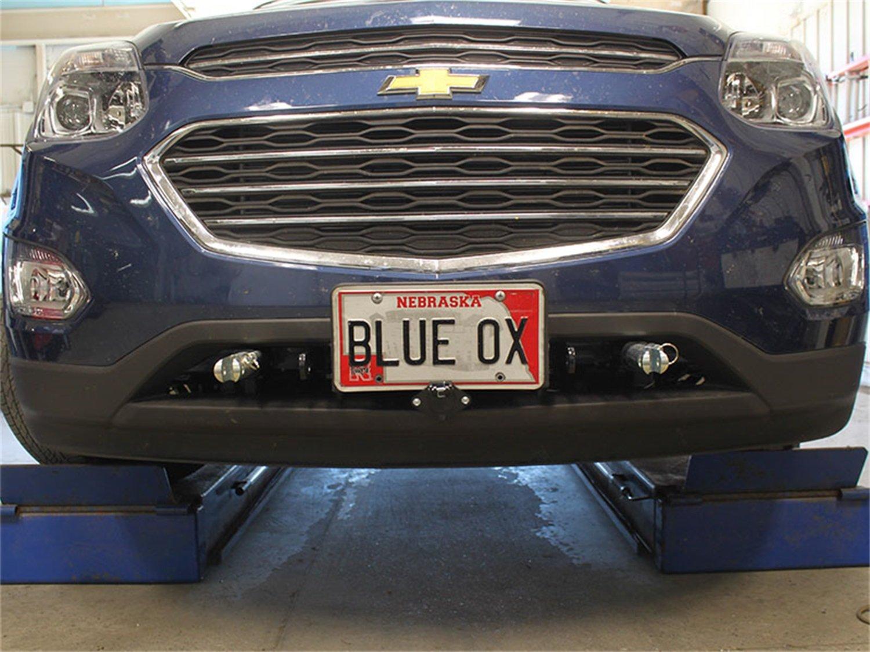 Blue Ox Bx1689 Base Plate For Gmc Terrain Automotive 2014 Fuse Box