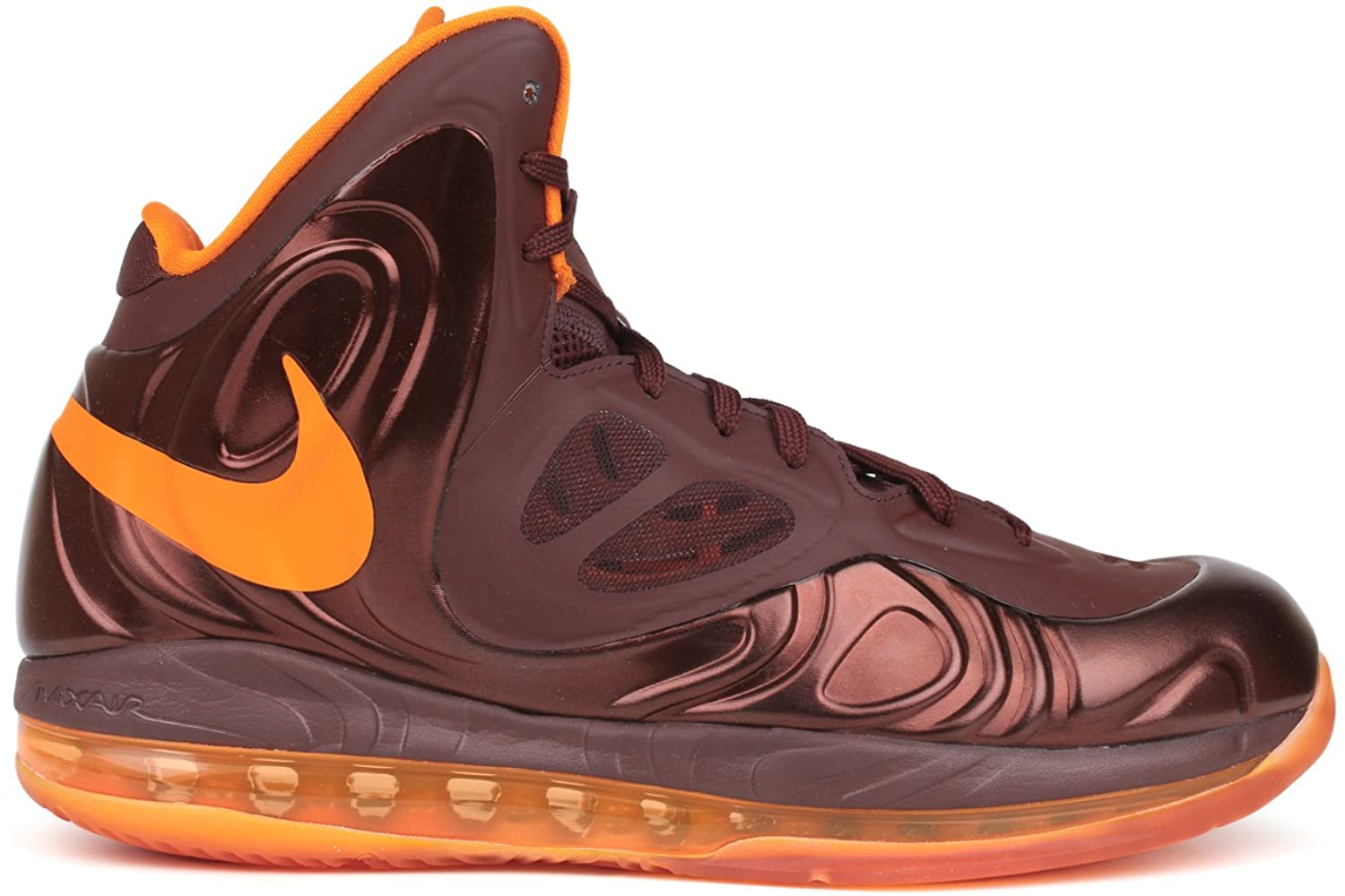 Amazon.com | Nike Air Max Hyperposite Mens Basketball Shoes | Basketball