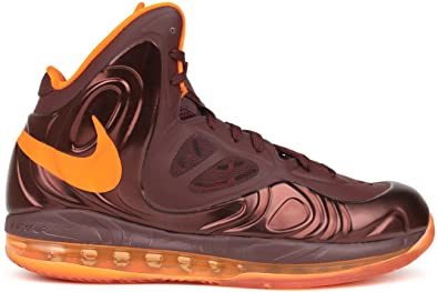 sale retailer f501e 7646f Nike Air Max Hyperposite Mens Basketball Shoes 524862-200 Team Brown 9.5 M  US