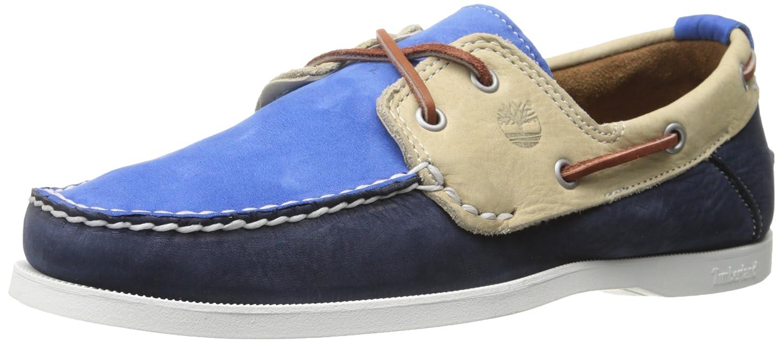 Timberland Earthkeepers Patrimoine Chaussures Bateau 2 Oeil kvLruPRpt3