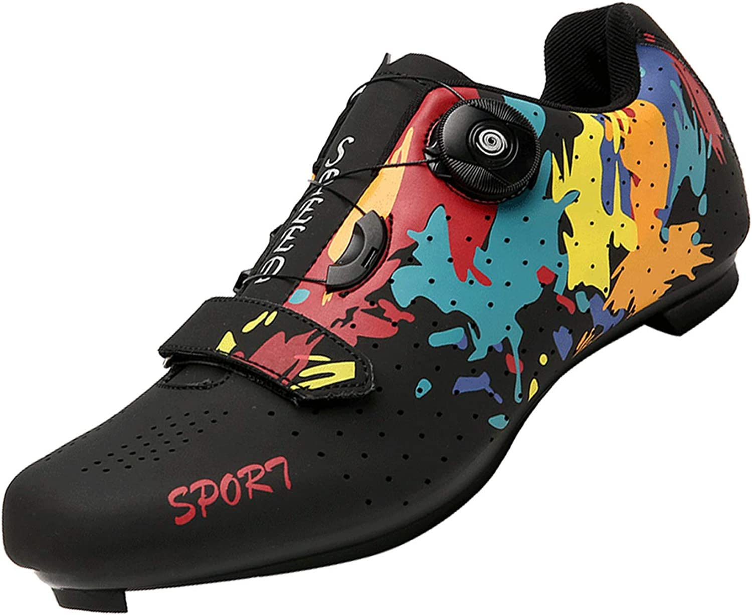 Men Road Cycling Shoes Upgrade