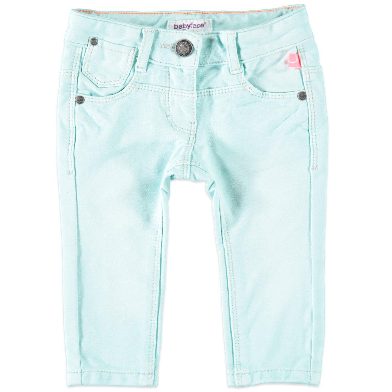 Babyface Mädchen Jogg Jeans mint 7108234