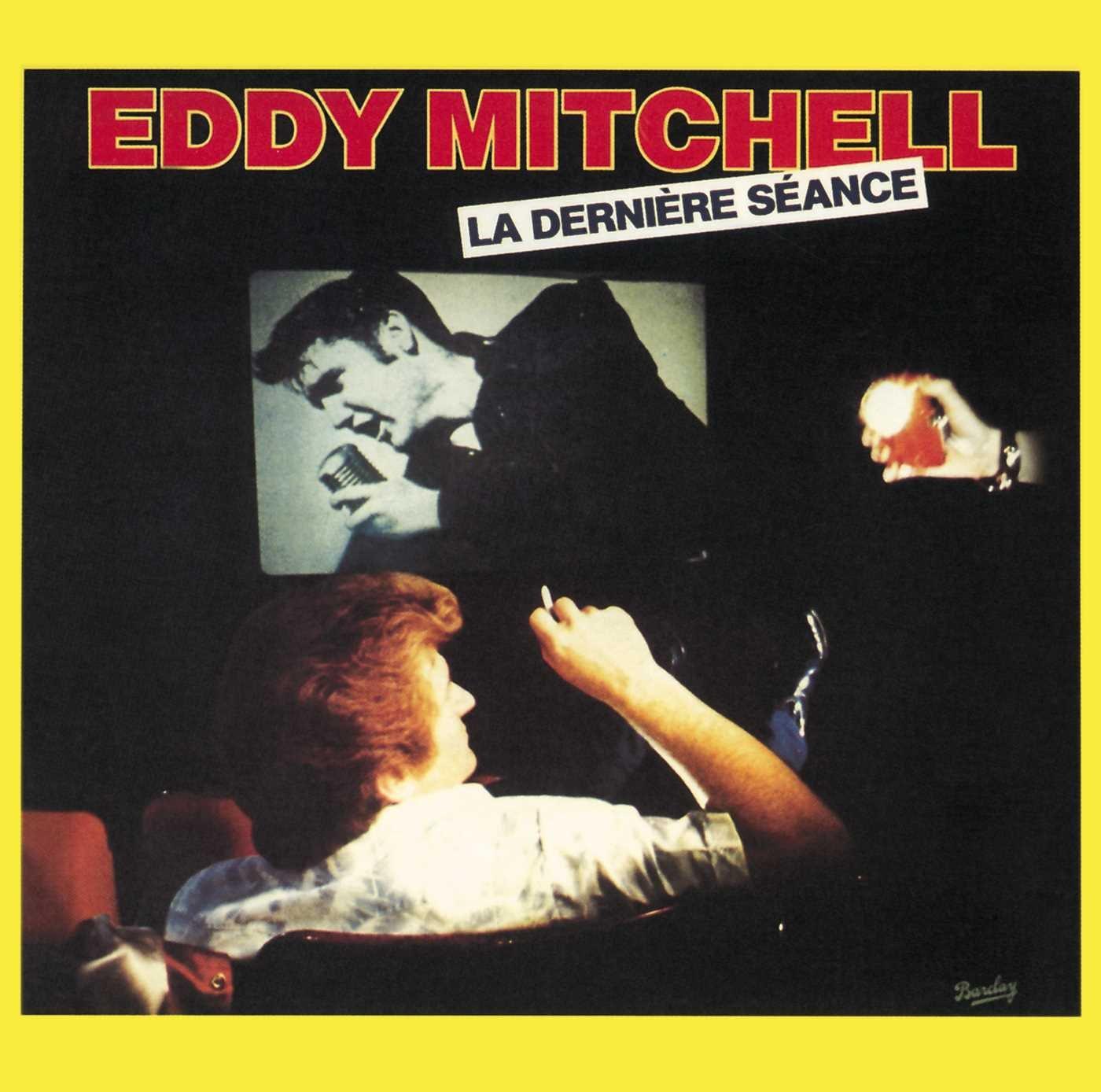 Mitchell Eddy La Derniere Seance Amazon Com Music