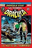 La tomba di Dracula. Marvel Omnibus: 1