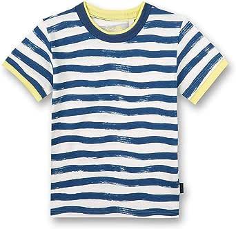 Sanetta T-Shirt Camiseta para Niños