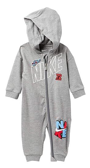 c7fcd4fb1 Nike Infant Futura Coverall Romper: Amazon.ca: Baby