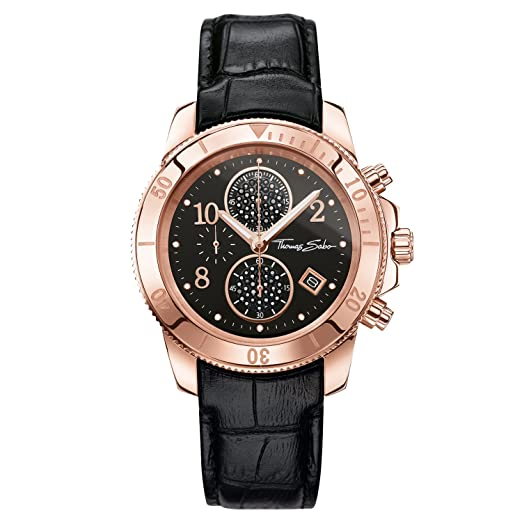 Reloj Thomas Sabo - Mujer WA0204-213-203-40mm