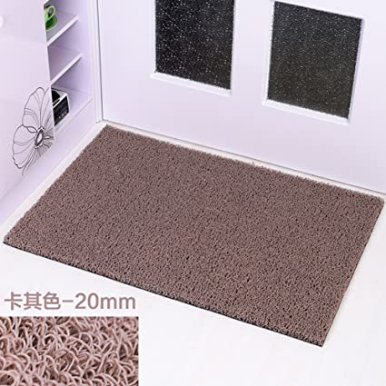 Wire Enclosure Mat Home Doormat At The Entrance Plastic Door Mats Living Room