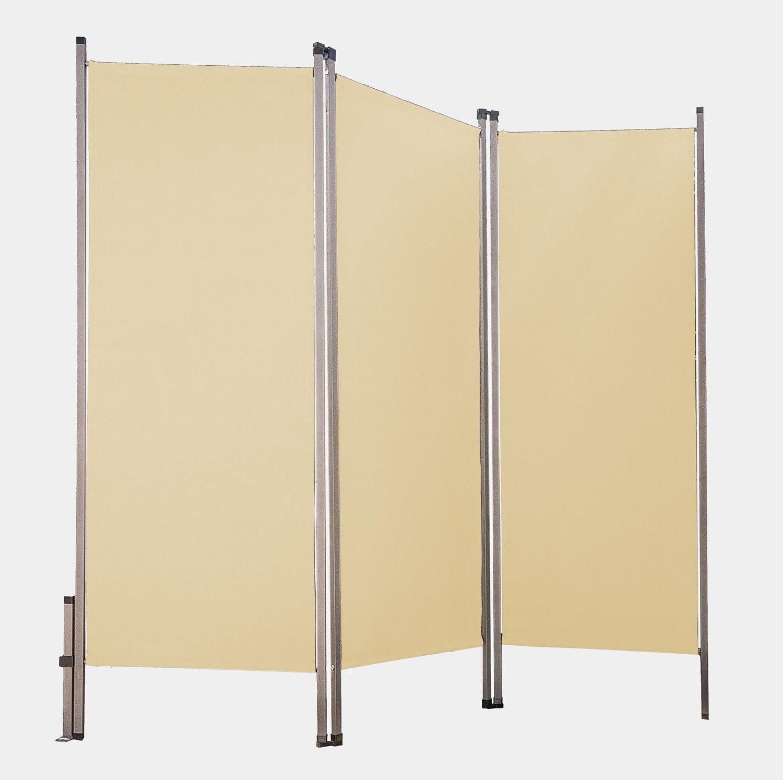 empasa - Biombo Exterior Plegable 170 x 170 cm (Largo, Alto ...
