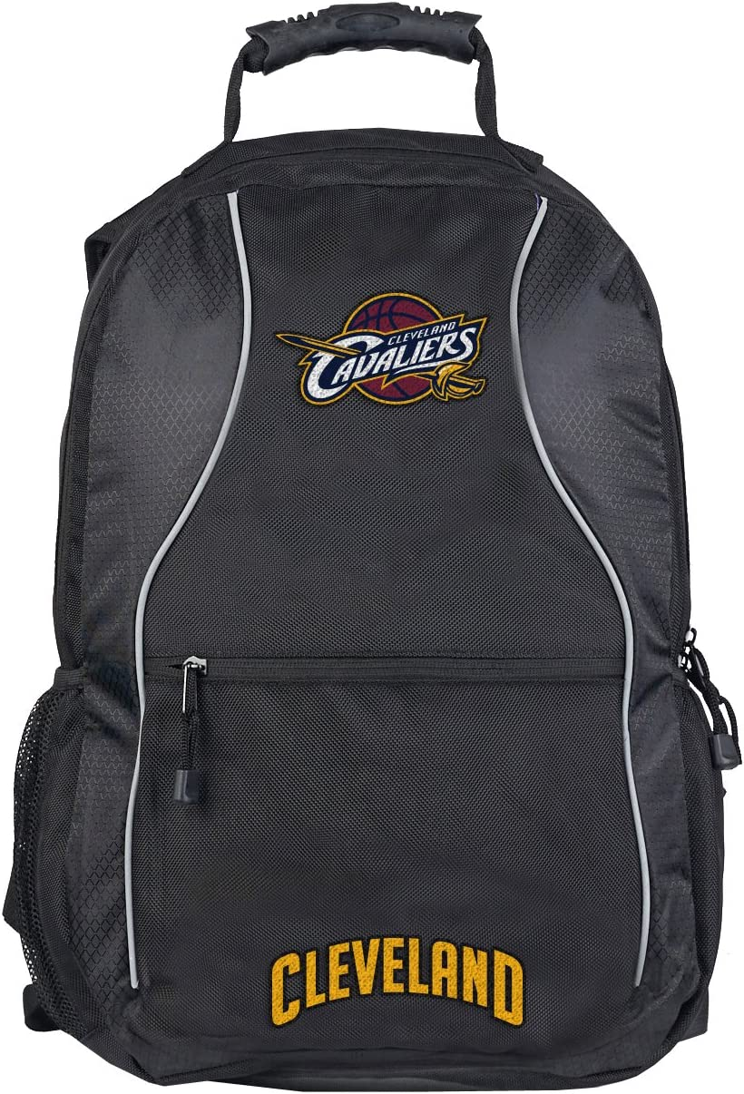 Officially Licensed NBA Phenom Backpack