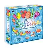 SentoSphere–Fruits Vegetables Flossine, 8751.0