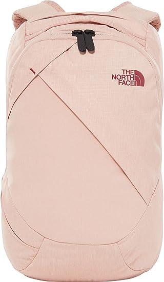 The North Face Equipment TNF Mochila, Mujer, Multicolor (MSTYRSH/MSTYRSH), Talla única: Amazon.es: Deportes y aire libre